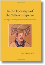 5 Element Acupuncture Dublin - In the Footsteps of the Yellow Emperor: Tracing the History of Traditional Acupuncture