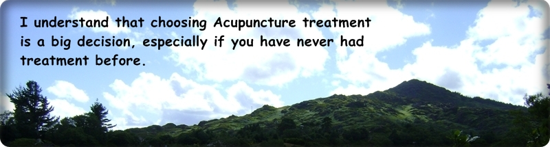 5 Element Acupuncture Dublin - Boost your energy